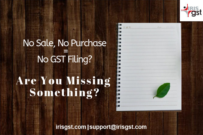 Nil GSTR9 Return Filing: Do You Need to Do That?