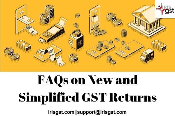 6 FAQs around New Returns