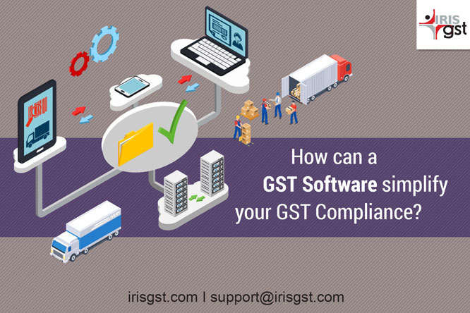How-can-a-GST-Software-simplify-your-GST-Compliance