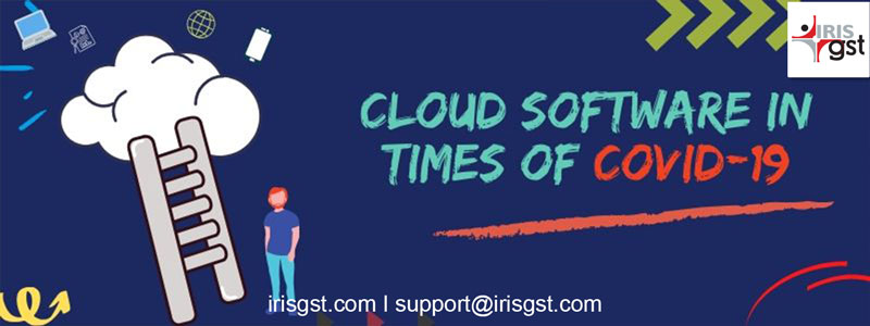 Cloud Software in times of COVID-19
