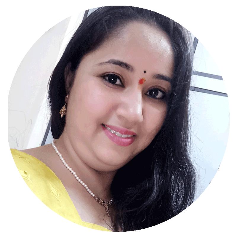 Ashwini-Gorhe