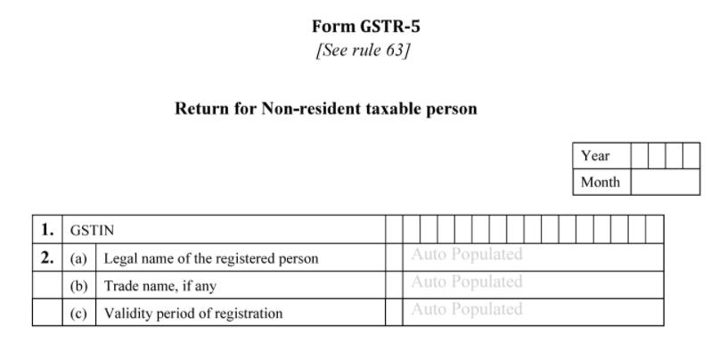form-GSTR5