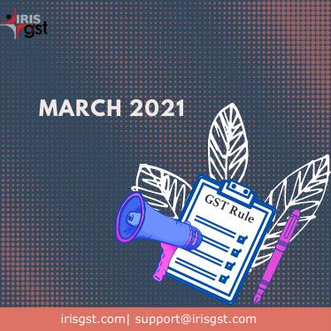March 2021, Newsletter #39