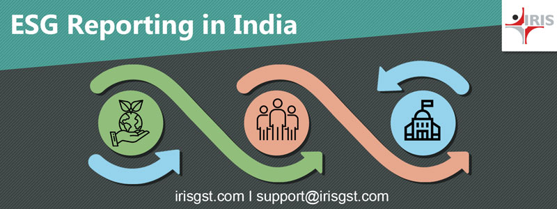 ESG Reporting in India